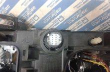 Predne pravé  svetlo Fiat Stilo 0051712710 2