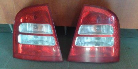 Zadne svetla na OCTAVIU 1 MR od 2001 (po facelifte) 1