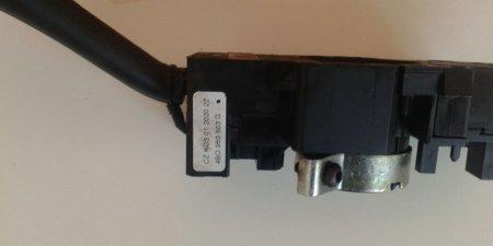 Spínač stieračov 4B0953503G 2