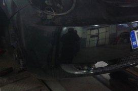 Montáž parkovacieho asistenta - VW Beetle